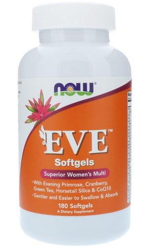 NOW Eve Womans Multi — купить витамины для женщин недорого в Москве